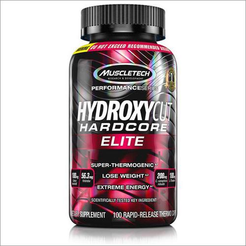Muscletech Hydroxycut Elite Dietary Supplement