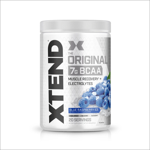 Xtend Bcaa Supplement Powder