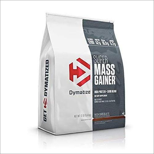 Dymatize Super Mass Gainer Supplement