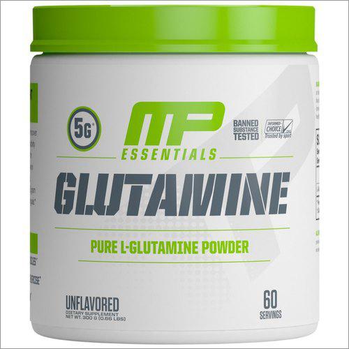 Workout Essentials Supplements