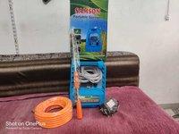 Electric Portable Power Sprayer