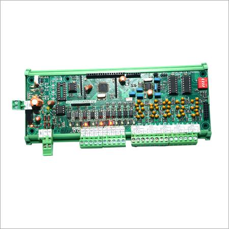 Multichannel Pid Card
