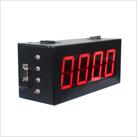 Digital Counters