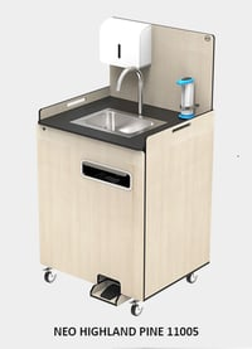 Hand Wash Station Merino PuriWash