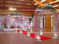 Grand Crystal Mandap