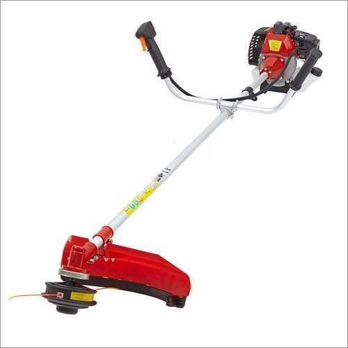 STALLION 2 Stroke Side Pack Brush Cutter