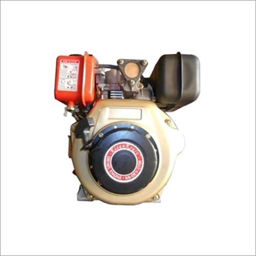 370AX Kisankraft Diesel Engine