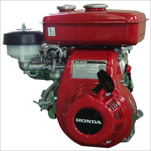 GK200 Honda Engine