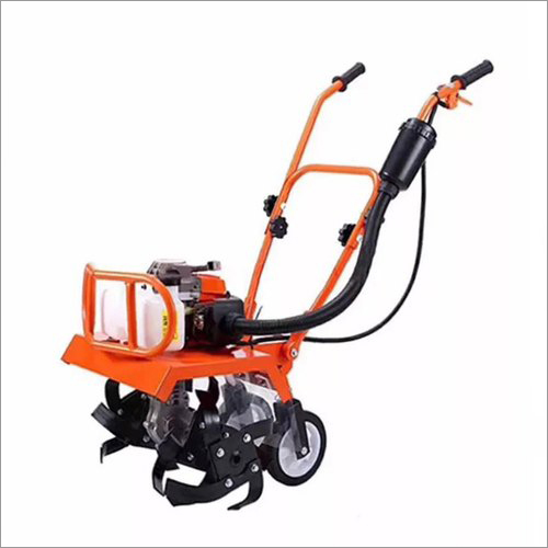 68cc 3HP Mini Power Tiller Cultivator And Weeder