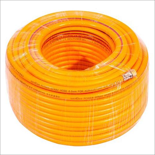 PVC High Pressure Spray Hose Pipe
