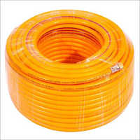 PVC High Pressure Spray Hose Pipe