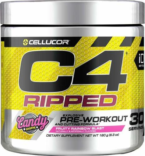 Cellucor C4 Ripped Pre-workout 30 Servings (All Flavors)