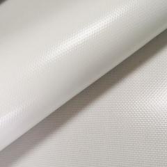 320grams grey silicone coated fiberglass fabric