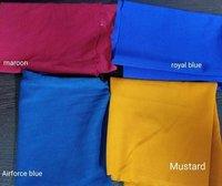 Polyester Dryfit 2- way Lycra Fabric
