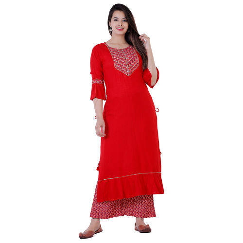Stylish Ladies Kurti