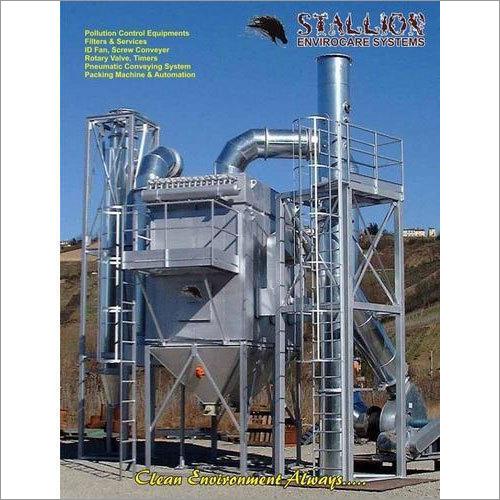 Pollution Control Equipment  Service