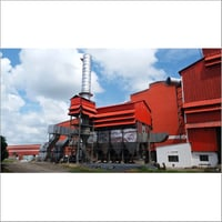 Gas Cleaning Plant for Induction Furnace Ferro Alloys And Ferro Silicon