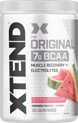 Xtend BCAA (30 Servings) All Flavors