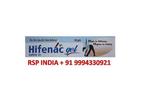 Hifenac Gel 30gm