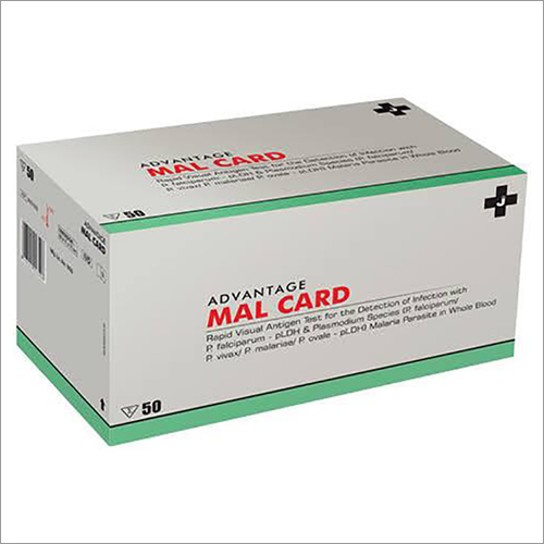 Medical Mono Carton
