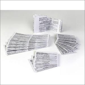 Medical Leaflet Printing Service