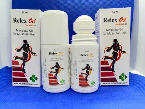 Pain Relife Oil