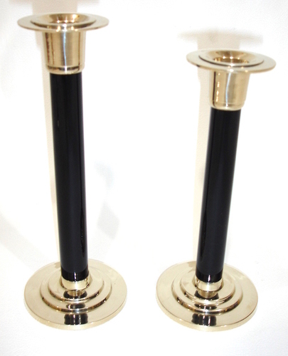 Brass Candle Holder