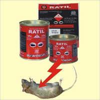 Zinc Phosphide 80% Powder/ Pouch