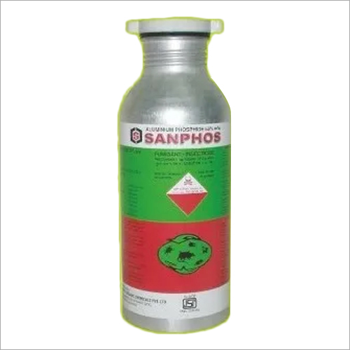 Aluminium phosphide 15% tablet