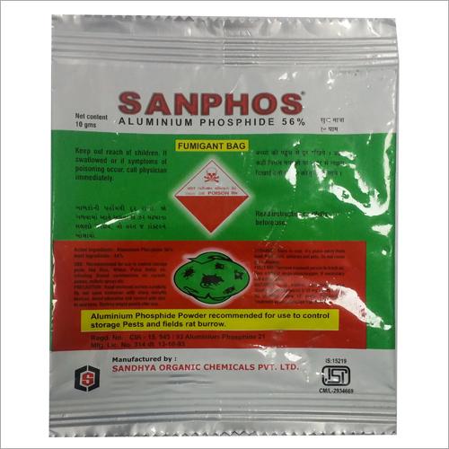 Aluminium phosphide 56% Powder