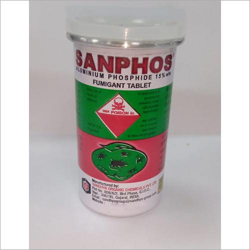 Aluminium Phosphide ( ALP)  56 % 1 kg tablet