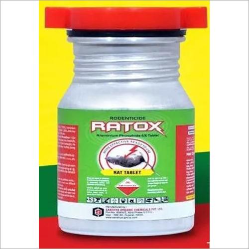 Ratox Rat Poison