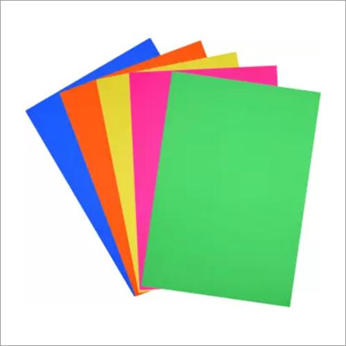 A4 Color paper