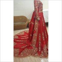 Ladies Exclusive Wedding Wear