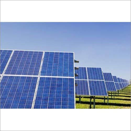 6 Kw Grid Tie Solar Power Plant