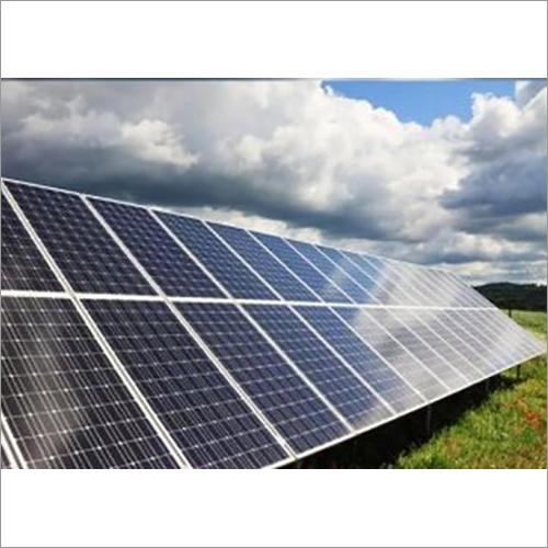 20 Kw Off Grid Solar Power Plant