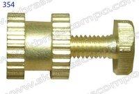 Custom Brass Inserts