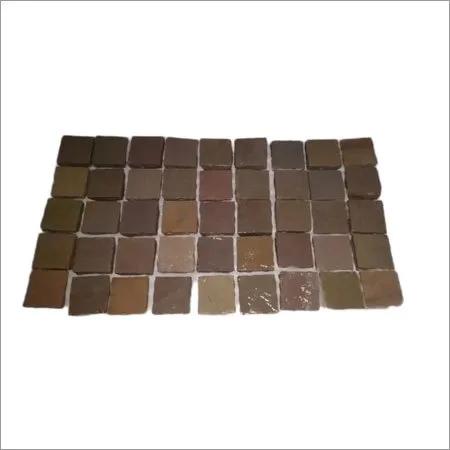 Multi Colour Cobble