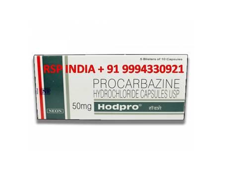 Hodpro 50mg Injection