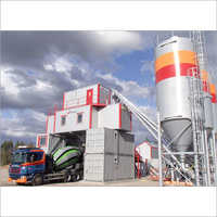 Ready Mix Concrete Service