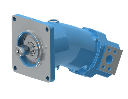BREVINI FLUID POWER AXIAL PISTON PUMP