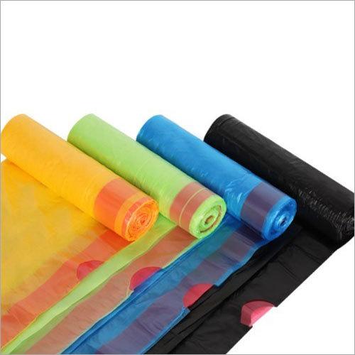 Draw Tape Garbage Bag