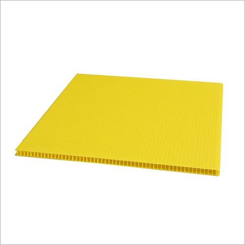 PP Sunpack Sheet