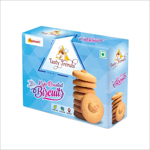 Kaju Roasted Biscuits