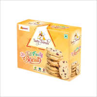Tuti Fruity Biscuits