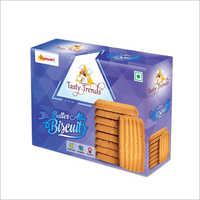 Butter Atta Biscuits