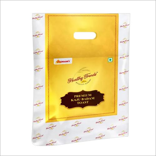 Premium Kaju Badam Toast