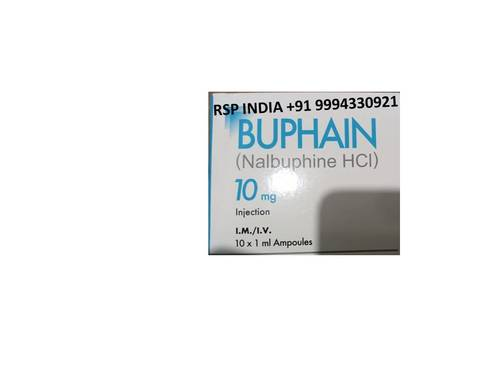 Buphain 10mg Injection