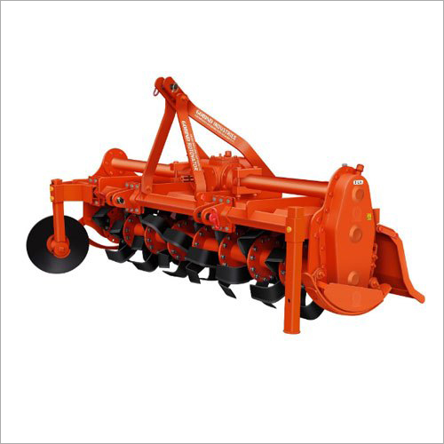 MS Agriculture Tractor Rotavator