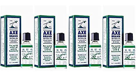Axe Brand Oil 5ml